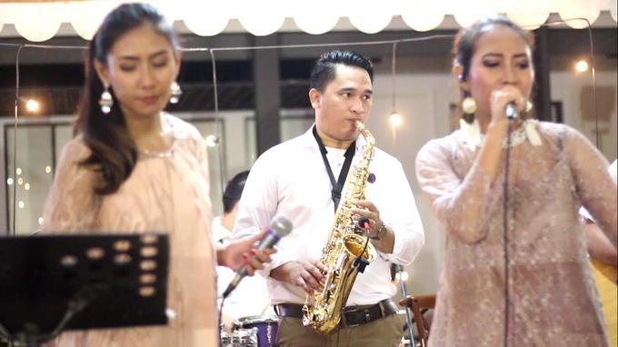 Wedding of Adrian & Yuli by MAJOR ENTERTAINMENT - 004