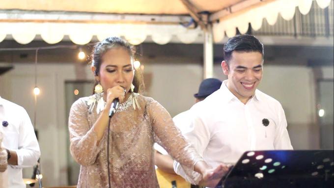 Wedding of Adrian & Yuli by MAJOR ENTERTAINMENT - 014