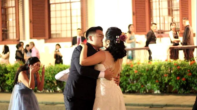 Wedding of Adrian & Yuli by MAJOR ENTERTAINMENT - 016