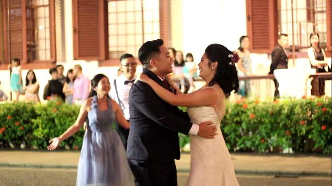 Wedding of Adrian & Yuli by MAJOR ENTERTAINMENT - 015