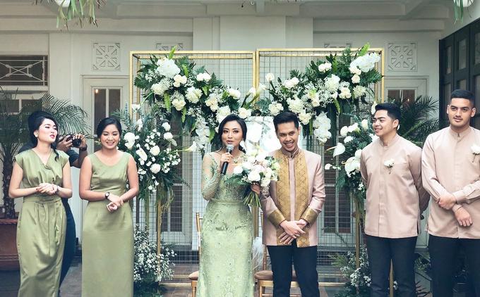 Wedding of Fachry & Ica by Derzia Photolab - 001