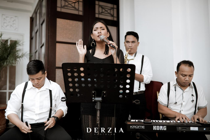 Wedding of Fachry & Ica by Derzia Photolab - 005