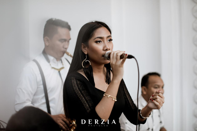 Wedding of Fachry & Ica by Derzia Photolab - 007