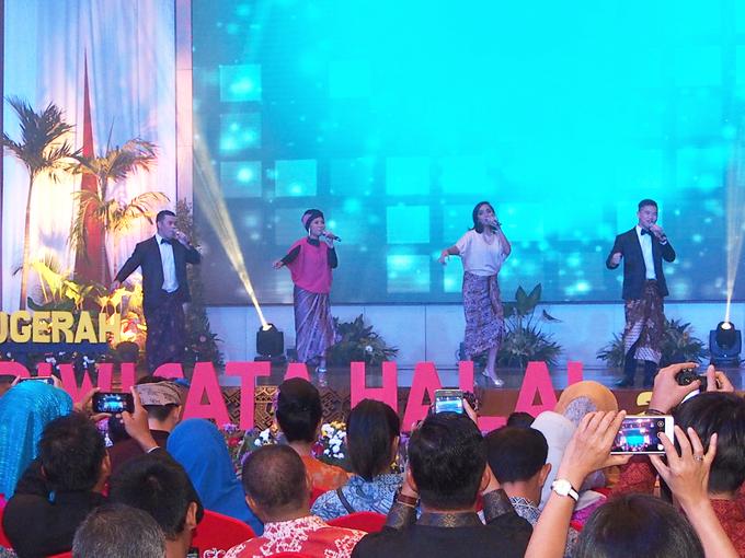 Anugerah Pariwisata Halal Indonesia by MAJOR ENTERTAINMENT - 002