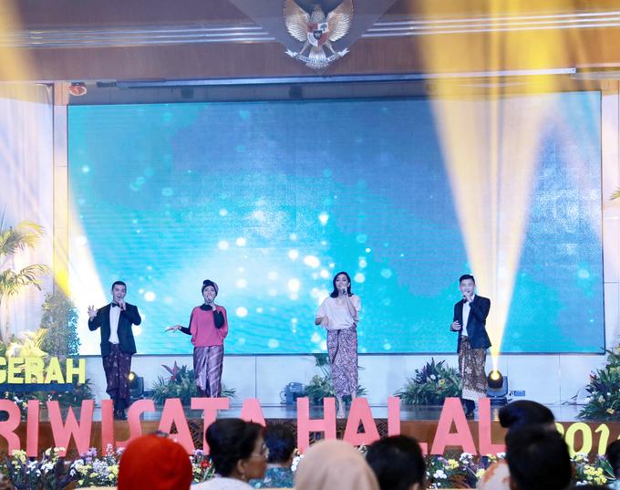 Anugerah Pariwisata Halal Indonesia by MAJOR ENTERTAINMENT - 004