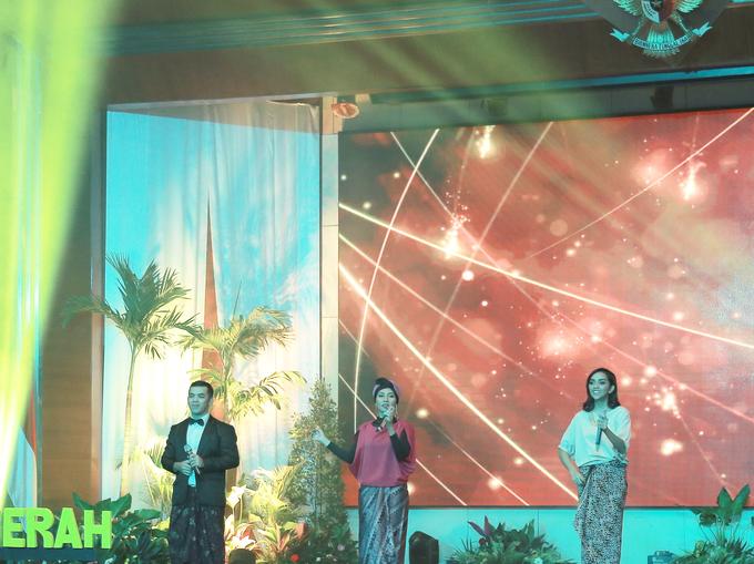 Anugerah Pariwisata Halal Indonesia by MAJOR ENTERTAINMENT - 005