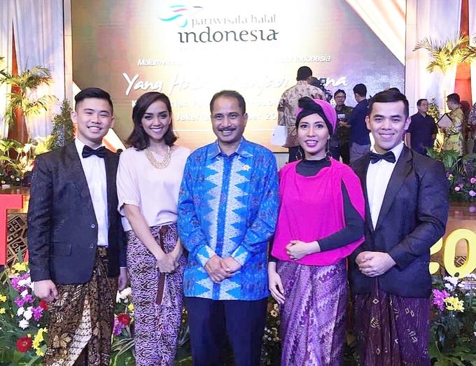 Anugerah Pariwisata Halal Indonesia by MAJOR ENTERTAINMENT - 006