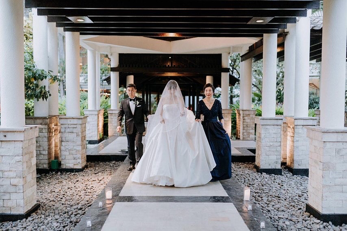 Wedding of Dessen & Nina by MAJOR ENTERTAINMENT - 012