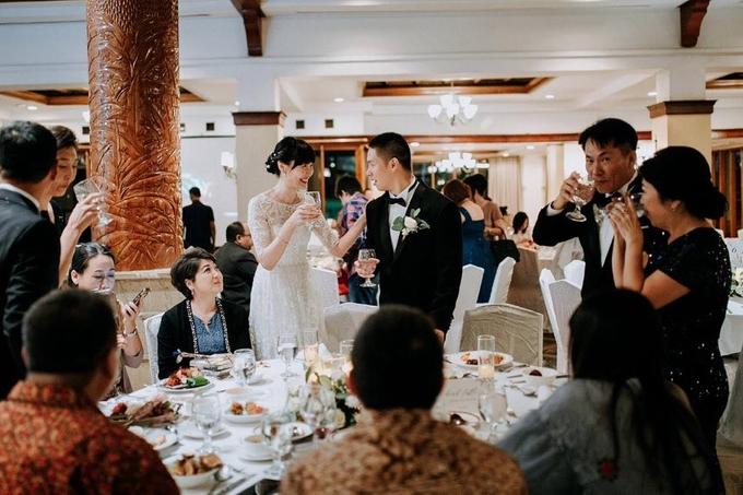Wedding of Dessen & Nina by MAJOR ENTERTAINMENT - 009
