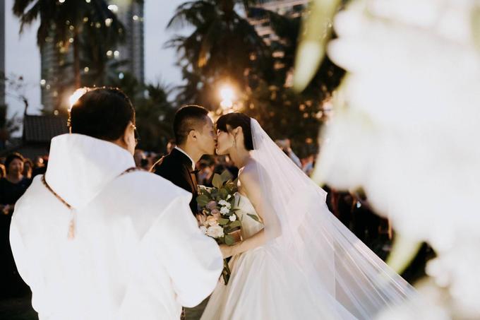 Wedding of Dessen & Nina by MAJOR ENTERTAINMENT - 018