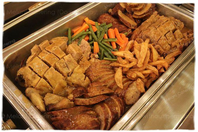 Melani Catering Premium Food by Melani Catering & Organizer - 004