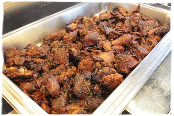 Melani Catering Premium Food by Melani Catering & Organizer - 006