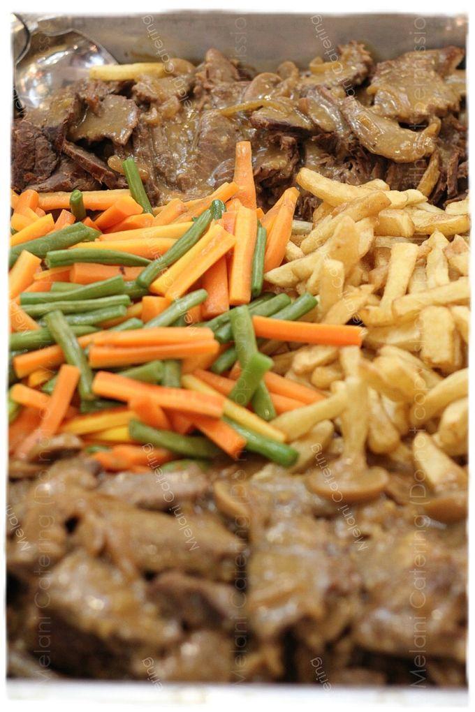 Melani Catering Premium Food by Melani Catering & Organizer - 008