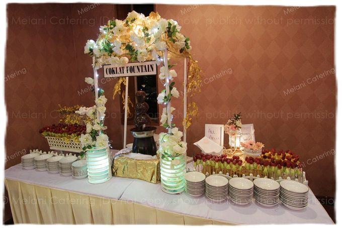 Melani Catering Premium Food by Melani Catering & Organizer - 028