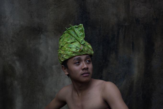 Wedding Headdresses by Make A Scene! Bali - 007