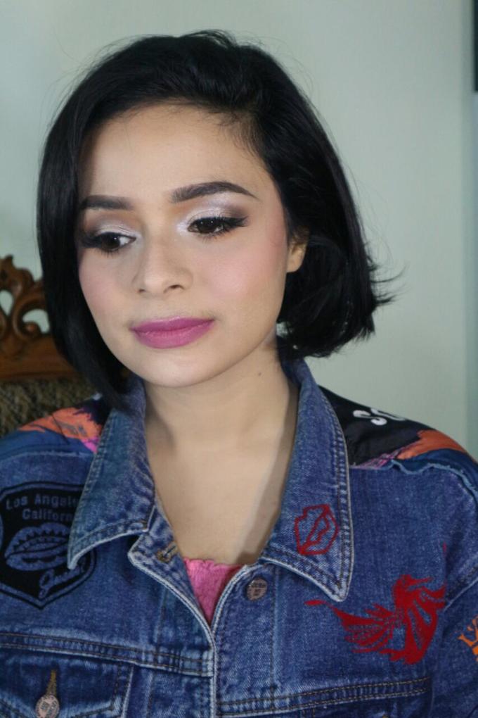 Makeup theme by Makeupbysausan - 002