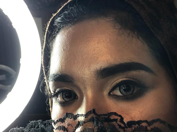 Type of Makeup by Makeupbysausan - 001