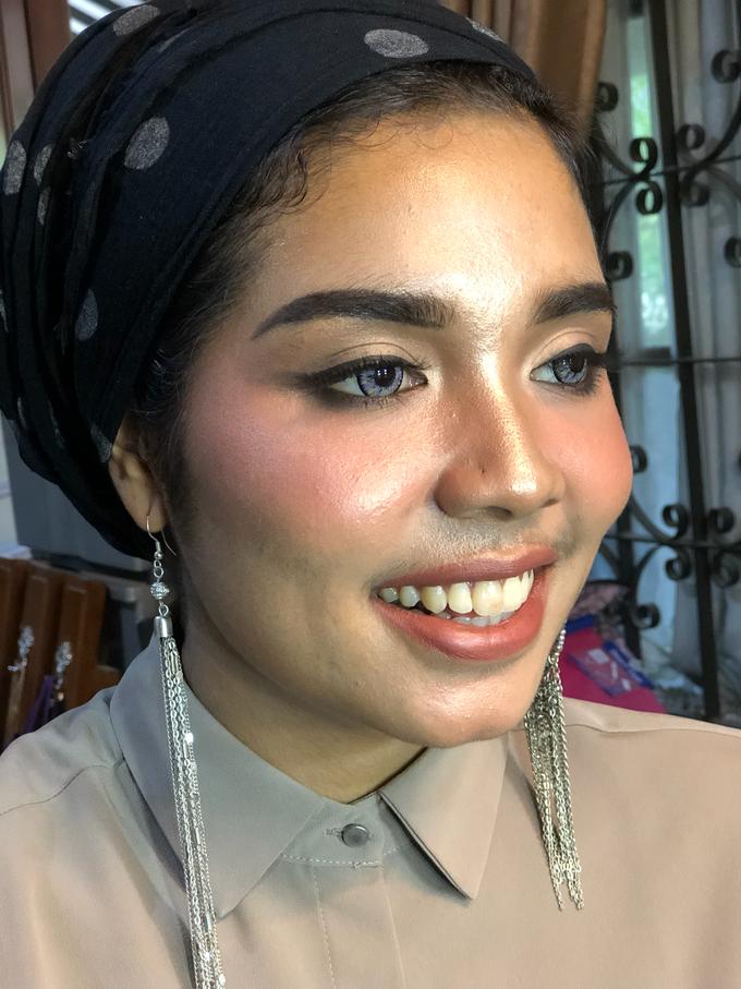 Type of Makeup by Makeupbysausan - 004