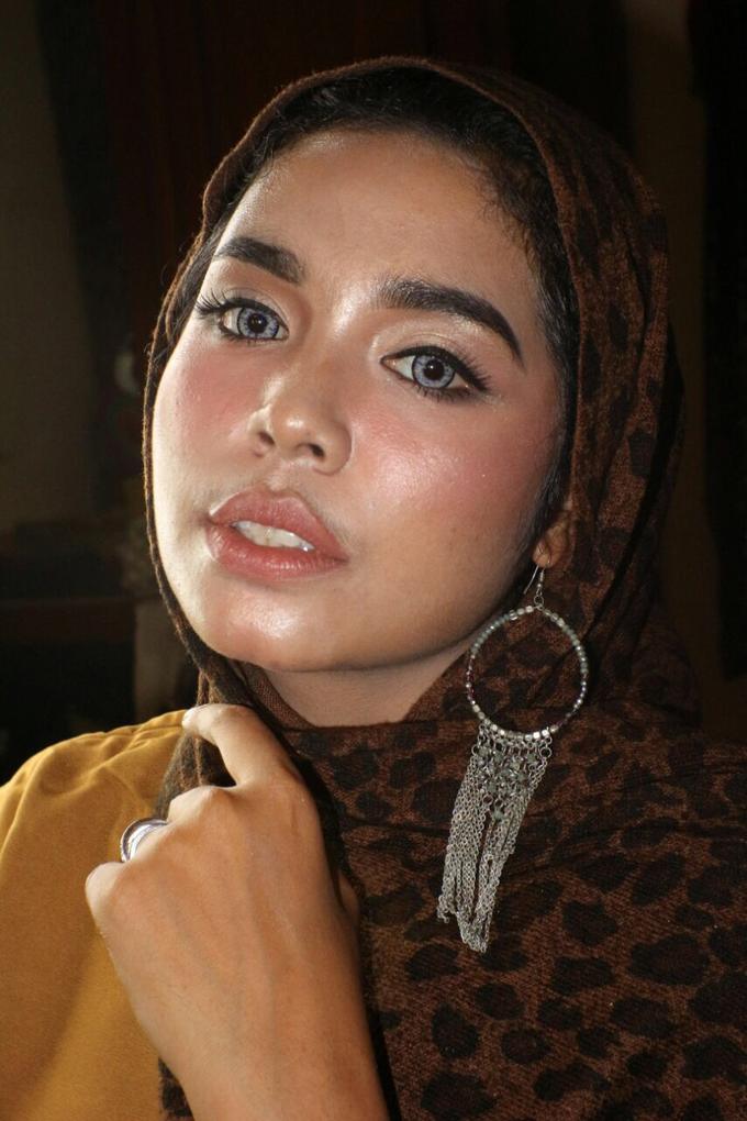 Type of Makeup by Makeupbysausan - 005