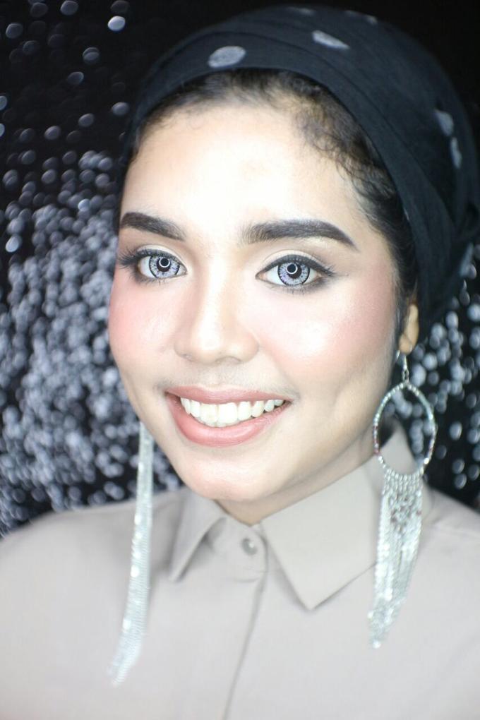 Type of Makeup by Makeupbysausan - 007