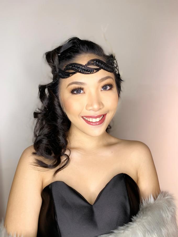 Alianna's Pageant Make up by Make Up Artistry by Jac Sindayen - 006