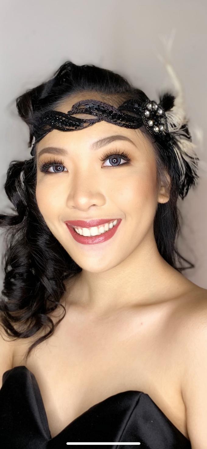 Alianna's Pageant Make up by Make Up Artistry by Jac Sindayen - 001