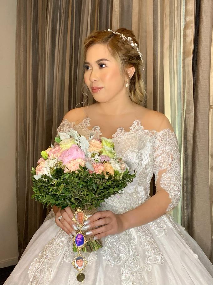 TheresexBasty Wedding Preps by Make Up Artistry by Jac Sindayen - 005