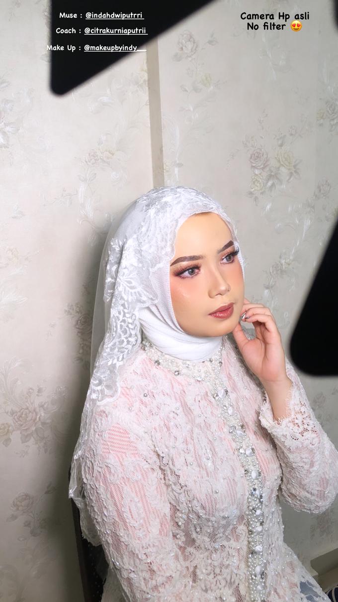 Makeup Tunangan by Make up by indy - 001