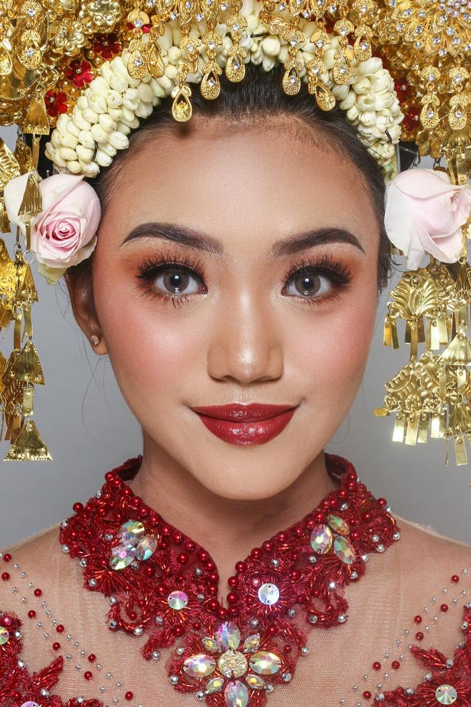 Adat Make Up by Make Up by Mutiara Fallahdani - 010