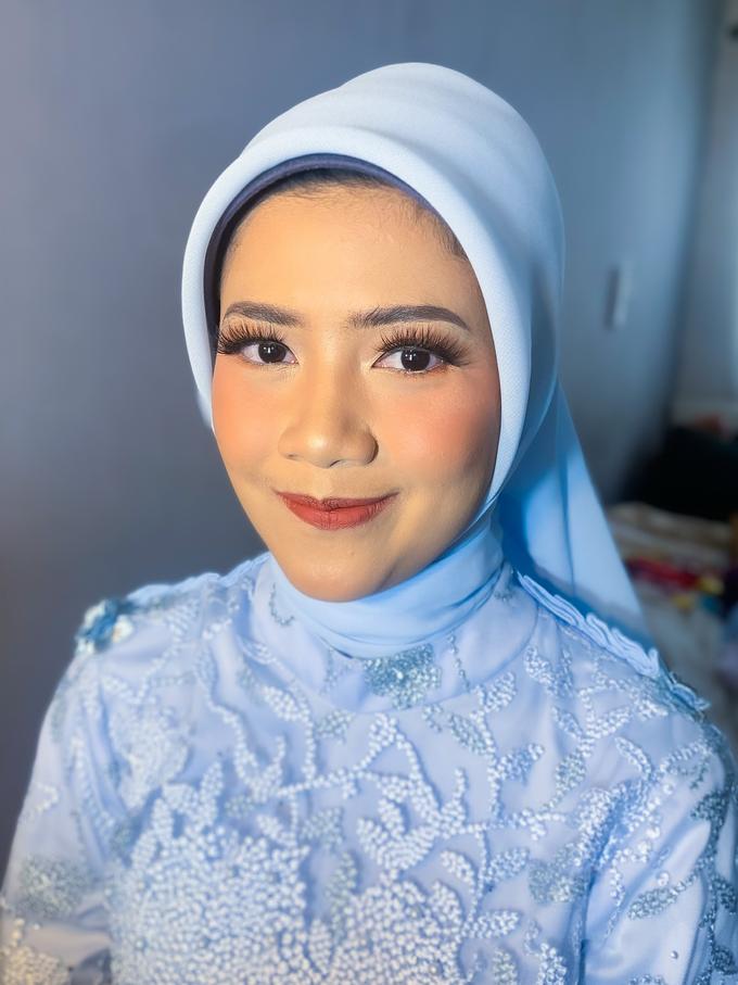 Engagement Make Up by Make Up by Mutiara Fallahdani - 008