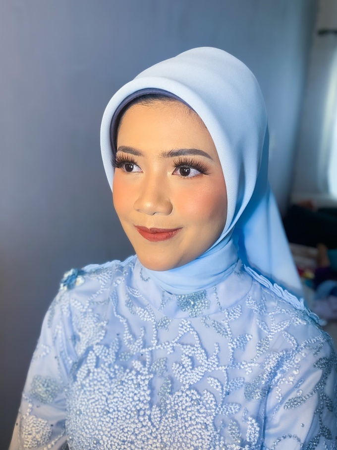 Engagement Make Up by Make Up by Mutiara Fallahdani - 009