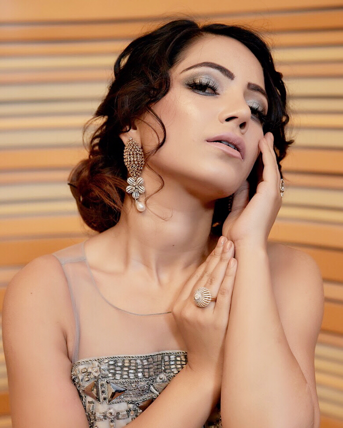 Wedding functions  by make up by Pooja - 004