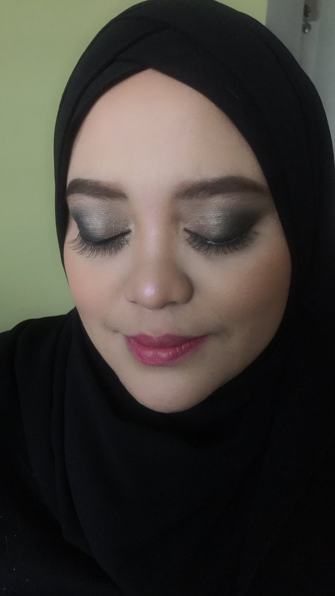 Actual Wedding day Morning ROM Events & Dinner by Makeup By Namtan - 010