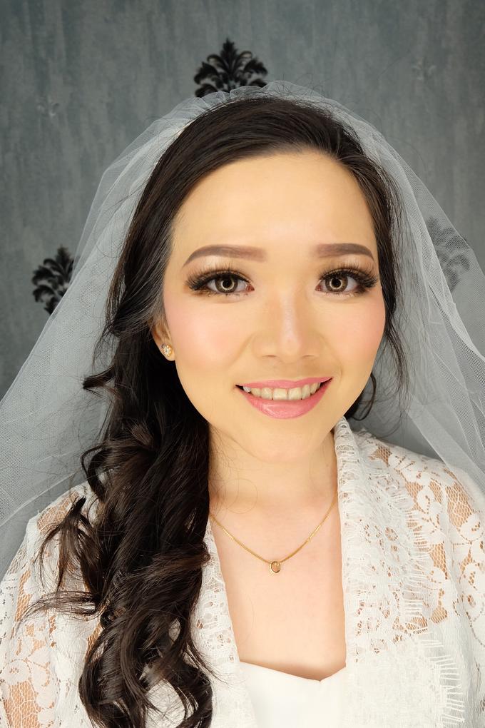 Bride's by Makeup by Ng Nita - 002