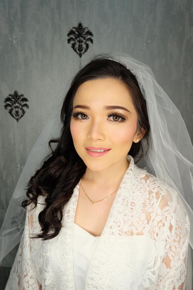 Bride's by Makeup by Ng Nita - 003