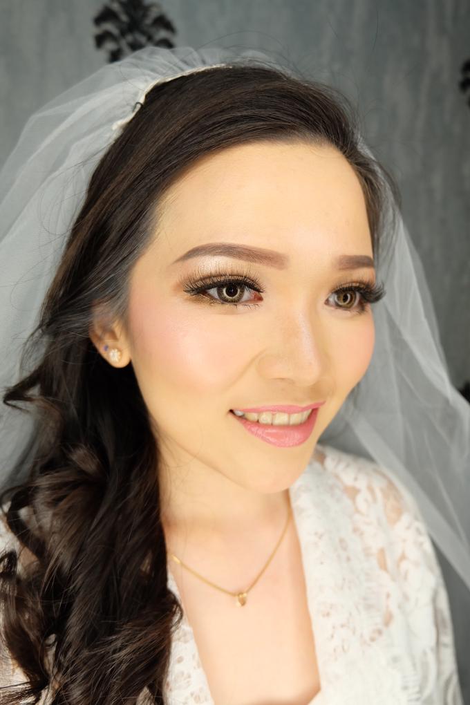 Bride's by Makeup by Ng Nita - 005