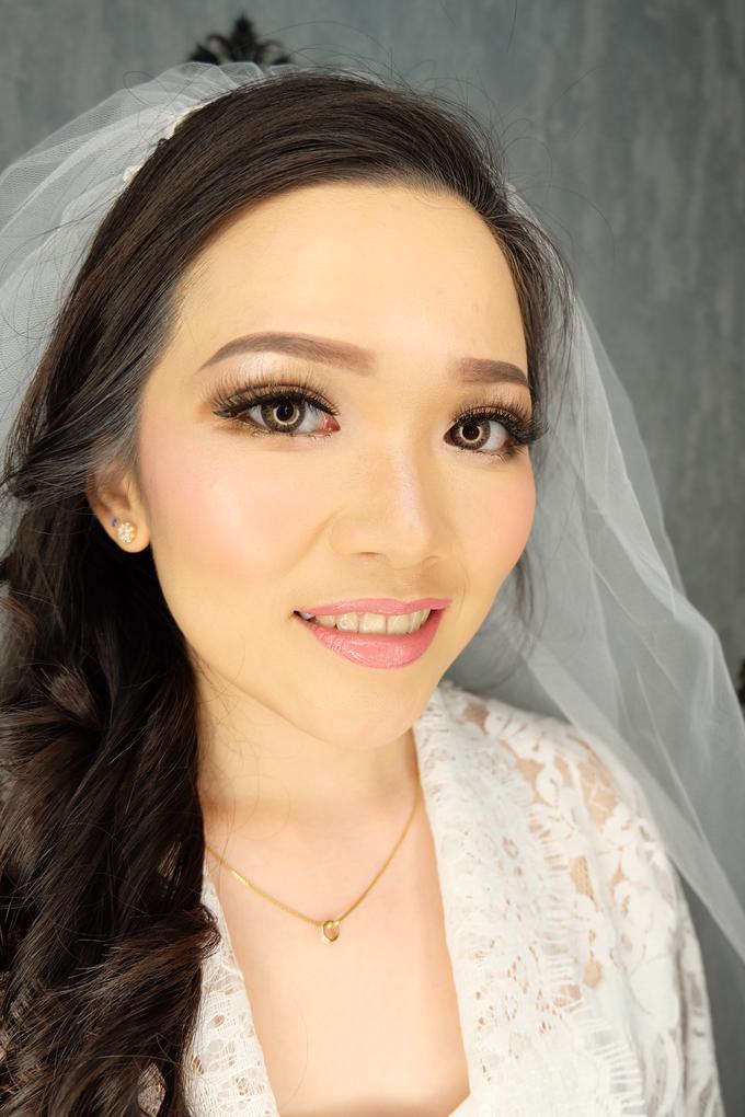 Bride's by Makeup by Ng Nita - 004