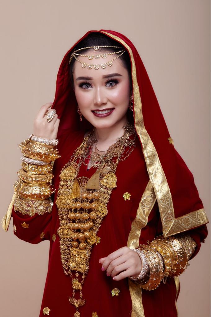 Makeup Portofolio  by Makeup By Tessa Yunisca - 002