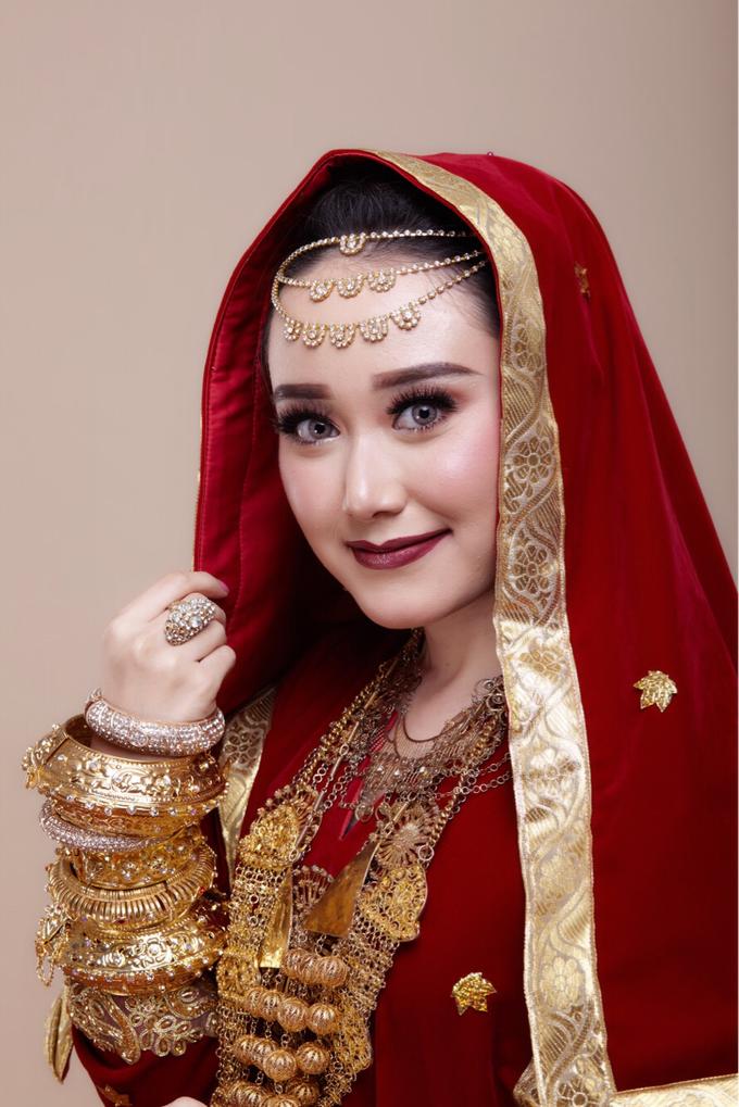 Makeup Portofolio  by Makeup By Tessa Yunisca - 001