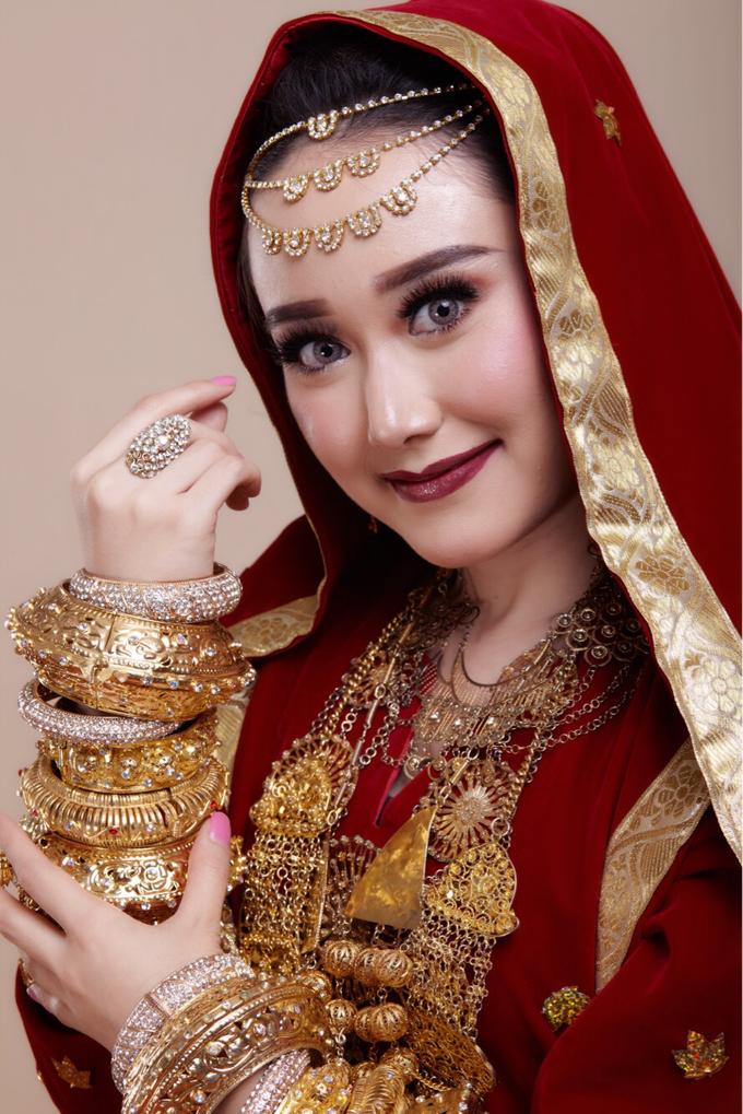 Makeup Portofolio  by Makeup By Tessa Yunisca - 003