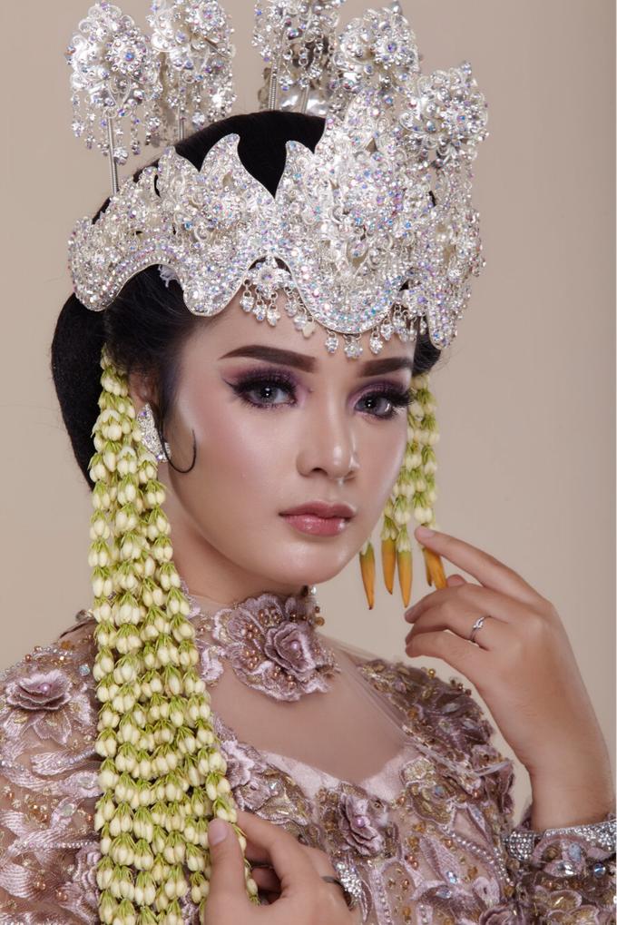 Makeup Portofolio  by Makeup By Tessa Yunisca - 006