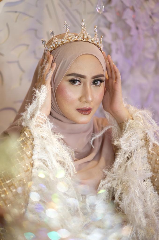 Makeup Portofolio  by Makeup By Tessa Yunisca - 007