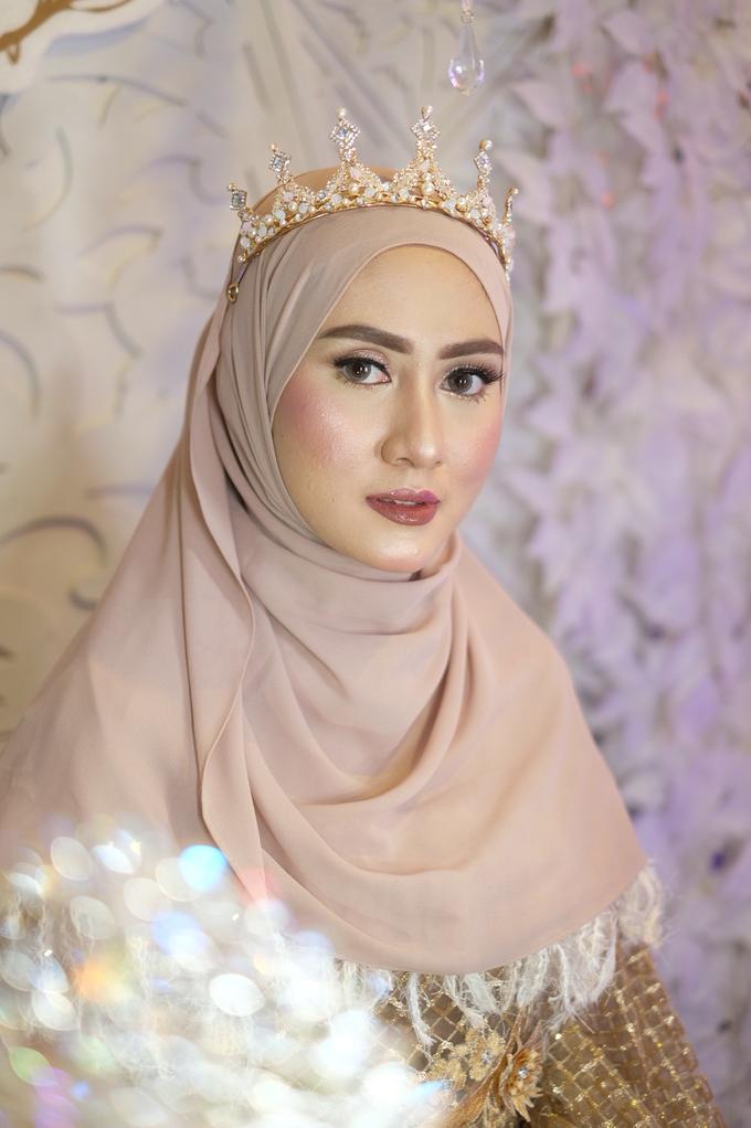 Makeup Portofolio  by Makeup By Tessa Yunisca - 008