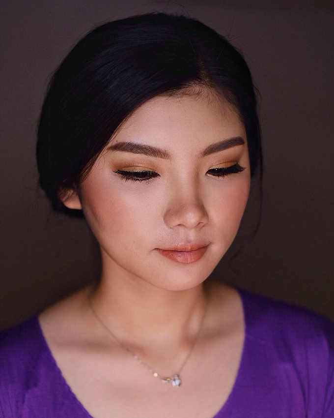 WM makeup by Makeup by Windy Mulia - 005