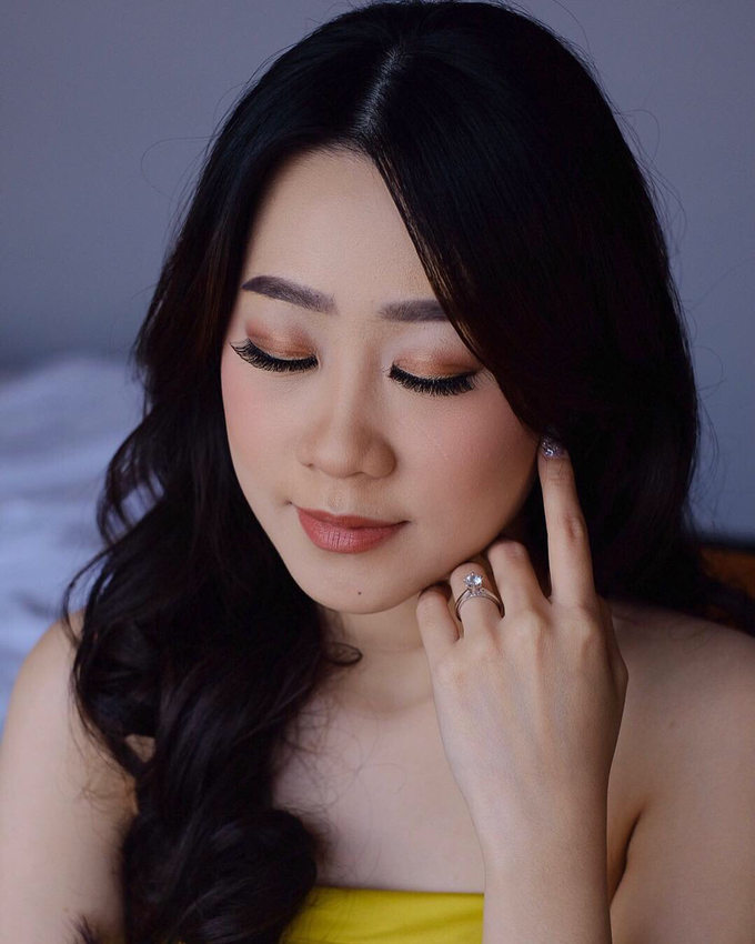 WM makeup by Makeup by Windy Mulia - 001