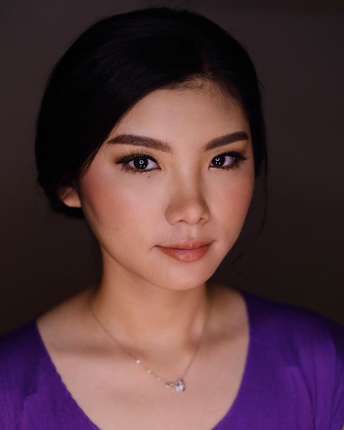 WM makeup by Makeup by Windy Mulia - 006