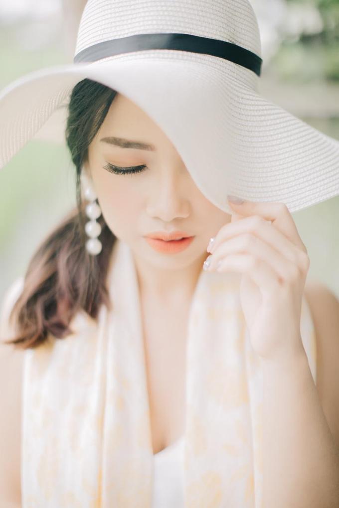 Prewedding of Franky & Veranica by Makeup by Windy Mulia - 001