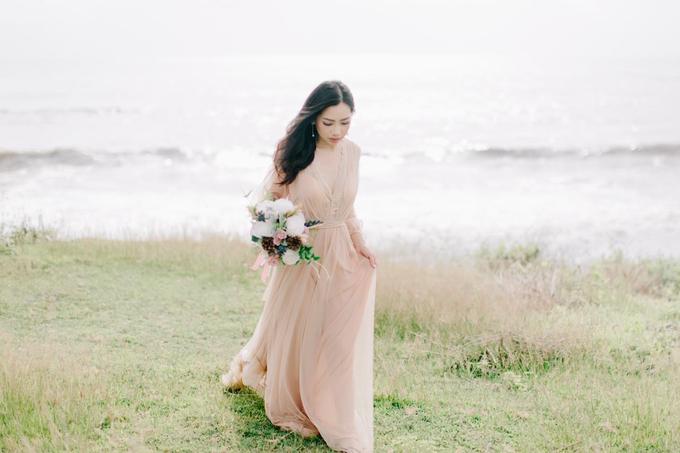 Prewedding of Franky & Veranica by Makeup by Windy Mulia - 006