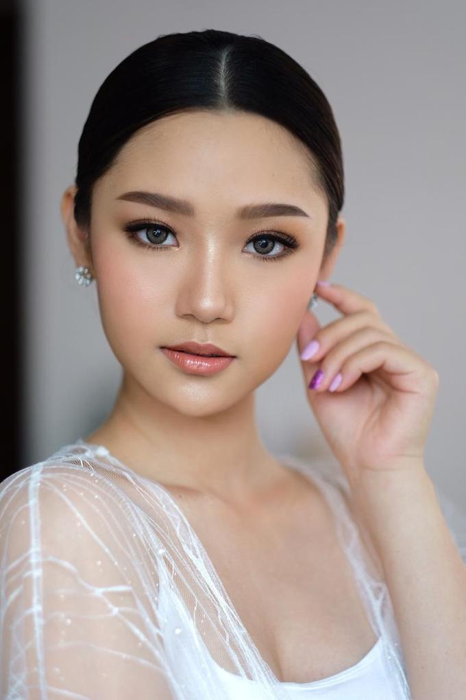 WM Bride - Marlyn by Makeup by Windy Mulia - 004