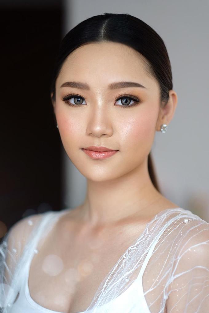 WM Bride - Marlyn by Makeup by Windy Mulia - 001